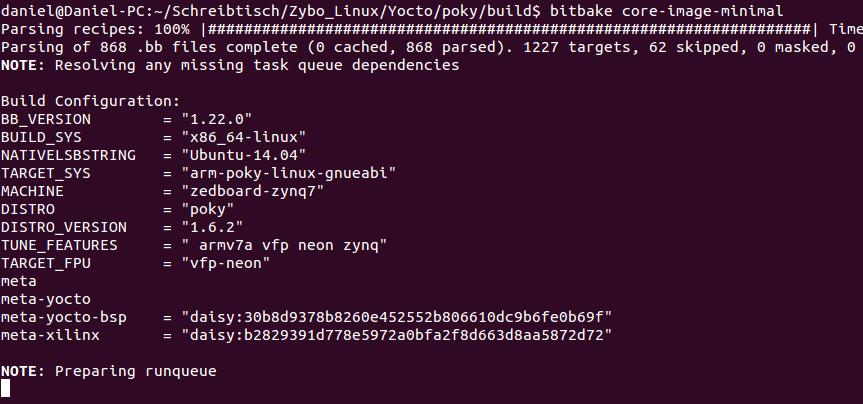 Zynq Linux(10)